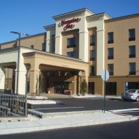Hampton Inn Limerick, hotel in Limerick