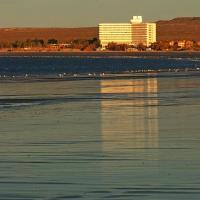 Rayentray Puerto Madryn, hotel in Puerto Madryn