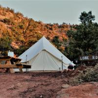 Zions View Camping