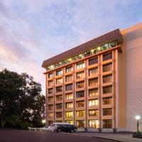 Frontier Hotel Darwin, отель в Дарвине