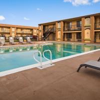 Best Western Roseville Inn, hotel in Roseville