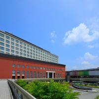 Hotel Nikko Nara, отель в Наре