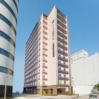 Hearton Hotel Shinsaibashi Nagahoridouri