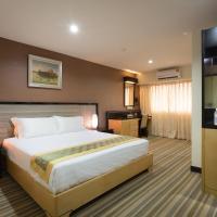 Hotel Hallmark Inn, hotel in Melaka