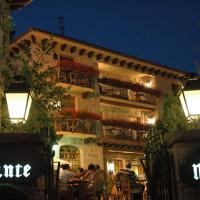 Nava Real, hotel en Navacerrada