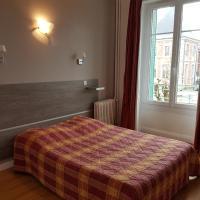 Hotel Saint Paul, hotel in Verdun-sur-Meuse