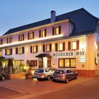 Hotel & Restaurant Hessischer Hof, hotel in Ober-Ramstadt