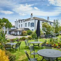 Trout Hotel, hotel in Cockermouth