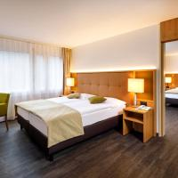 Swiss-Belhotel du Parc Baden