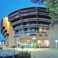 Medical and Spa Centre Merkur, hotel u Vrnjačkoj banji