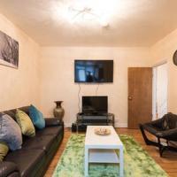 London Luxury 7 Bedroom House near Excel