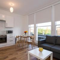 Sleek 2BR flat in Hither Green, by Mountsfield Park