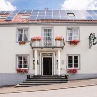 Villa ZOE Sankt Wendel, отель в городе Санкт-Вендель