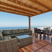 Joya Cyprus Mermaid Penthouse Apartment, hotel in Ayios Amvrosios