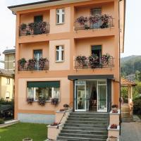 Hotel Villa Mon Toc, hotel a Stresa