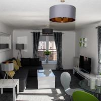No.5 Ayr Beach - Coorie Doon, hotel in Ayr