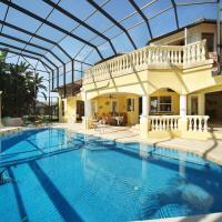 Villa Tropical Island