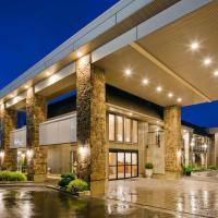 Best Western PLUS Burnaby Hotel, hotel in Burnaby