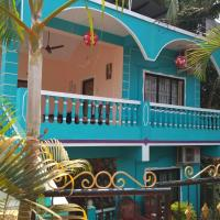 Noel Guest House, hotel near Dabolim Airport - GOI, Marmagao