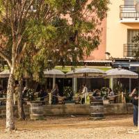 Hôtel Le Porquerollais, hotel in Porquerolles