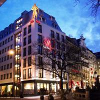 Eden Hotel Früh am Dom, hotel in Keulen