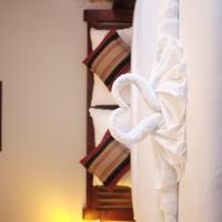 Paradise riverview resort, hotel en Don Det