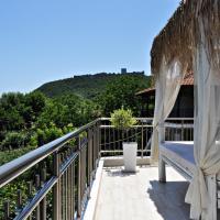 Efrosini Hotel Apartments & Studios, hotel in Paralia Panteleimonos