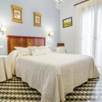 Apartamentos Salmerones, hotel in Alhama de Granada