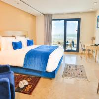 Hotel Cote ocean Mogador, отель в Эс-Сувейра