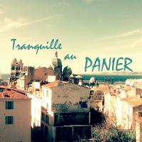 Tranquille au PANIER face à la mer, hotel in Le Panier, Marseille