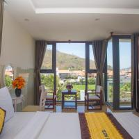 Sun Lake Hotel, hotel in Vung Tau