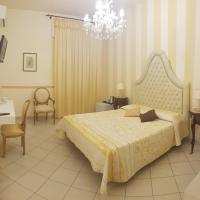B&B TORRE DEI SARACENI, hotell i Marina di Gioiosa Ionica