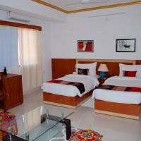 The Bodhgaya Hotel School, hotel in Bodh Gaya