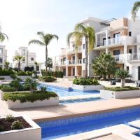 La Zenia Beach Bungalow, hotel in Playas de Orihuela