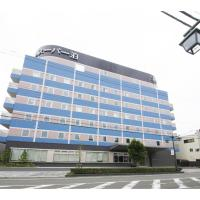 Hotel Super Tomari, hotel in Fujieda