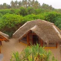 Jungle Beach Ahungalla, hotel v mestu Ahungalla