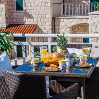 Summer Life Apartment, hotel in Slano