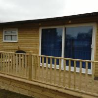 Chalet 3, hotel in Seaton