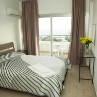 Anemos Apartments, hotel in Limassol