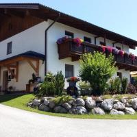 Ferienwohnungen Wimmer, hotel in Bischofshofen