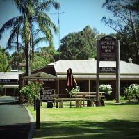 Eltham Motor Inn, hotel em Eltham