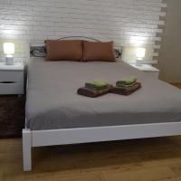 "Apartment ""Provence"", готель у Чернігові"