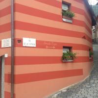 Castagna Holiday Home