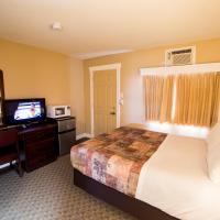 Midway Motel, hotelli kohteessa Brandon