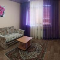 Апартаменты Ленинградская 1, отель в Норильске