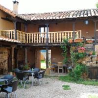 Casa Rural Las Águedas, hotel din Murias de Rechivaldo