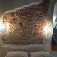 Astrofegia guest house, ξενοδοχείο στη Δονούσα