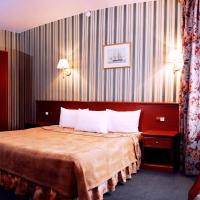 Best City Hotel, hotel in Samara