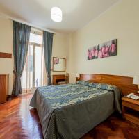 Hotel Domus Praetoria, hotel in Central Station, Rome