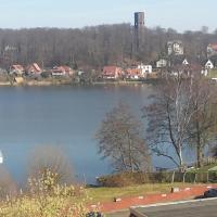 Traumhafte Ferienwohnung, hotel in Ratzeburg